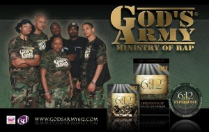 Gods-army