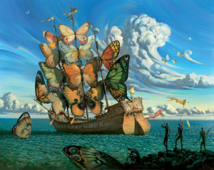 departure-of-the-winged-ship