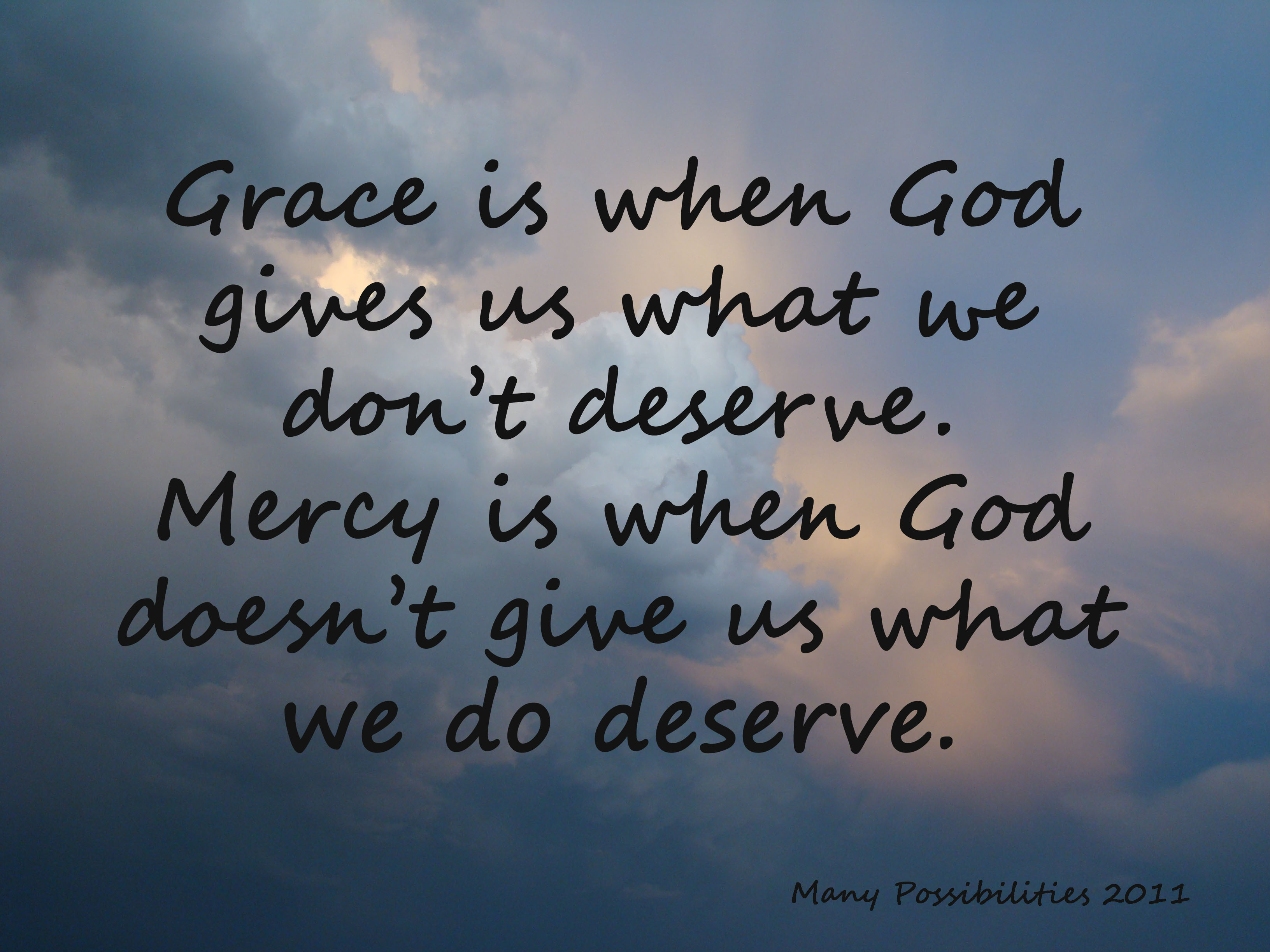 God's Grace Quotes Extraordinary Grace To Feel  Redemption