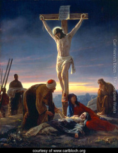 The-Crucifixion