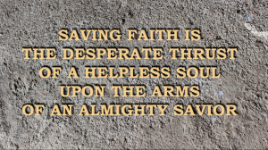 Saving-Faith-slogan