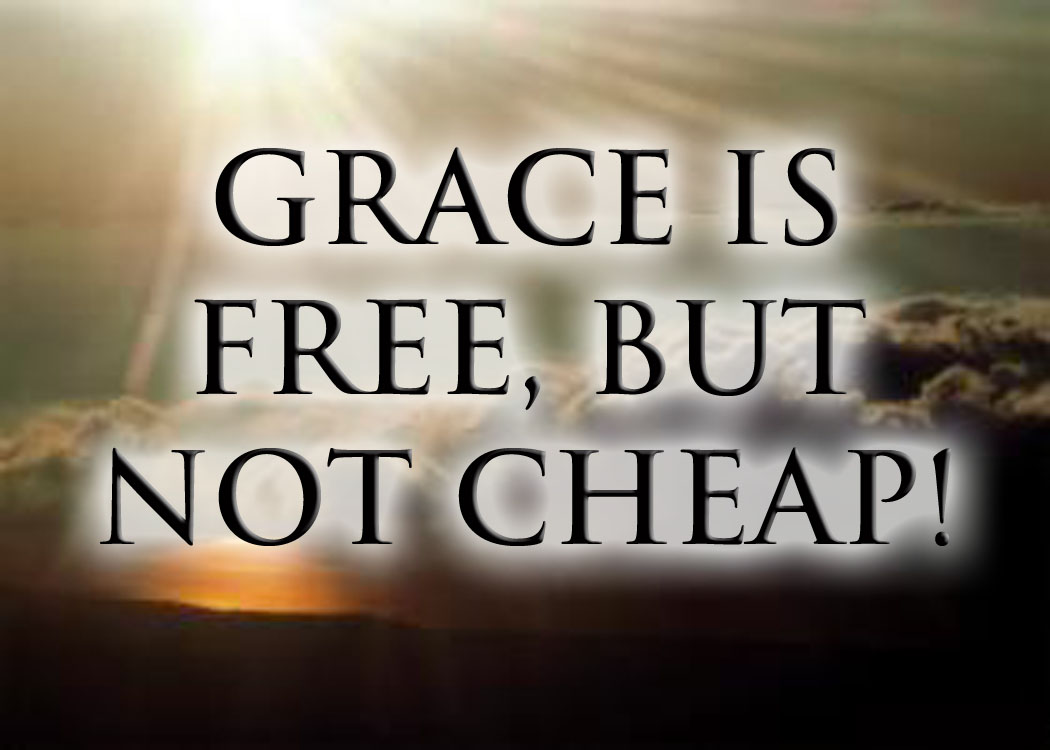 Grace Enabled Faith Redemption