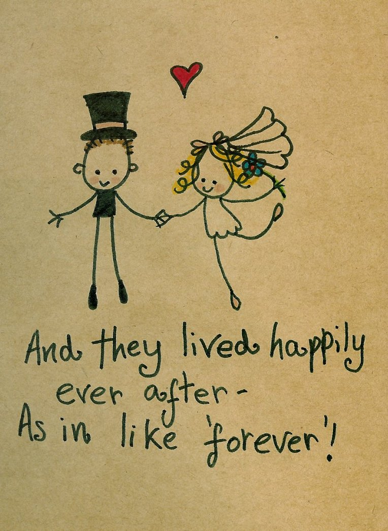 happily ever after redemption